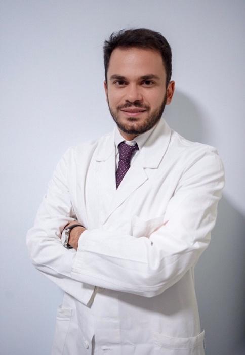 Dott. Licciardello Matteo, dermatologo Pinerolo